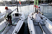 39th Copa del Rey Mapfre Sailing Cup