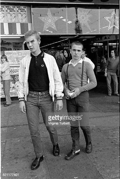 Mods Southend Pictures Getty Images