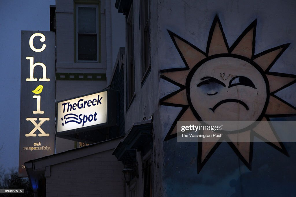 Two of the main take-out places that Justice Sonia Sotomayor frequents are Chix DC and the Greek Spot on 11th Street near U Street in Northwest.