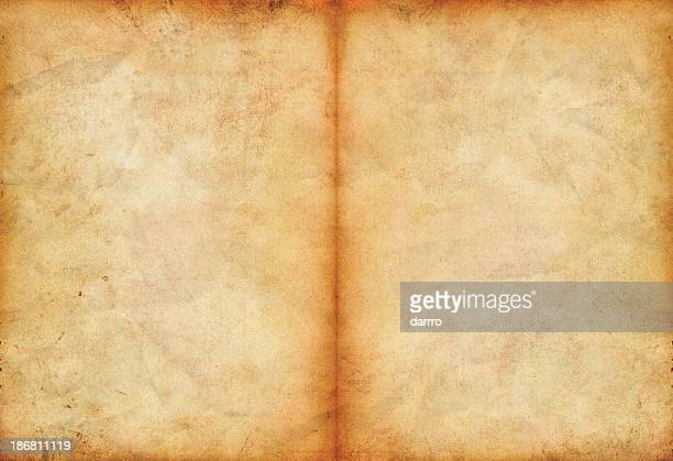 two old pages