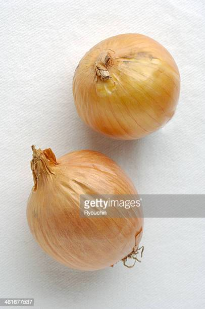 two onions