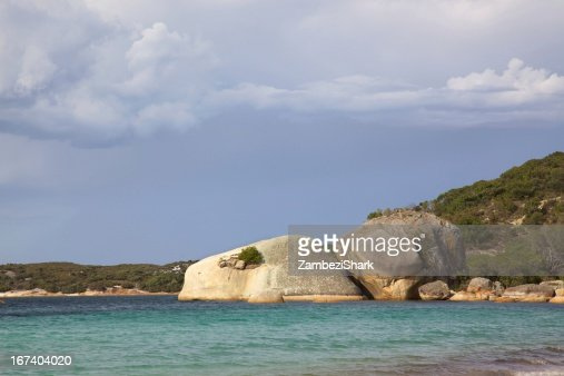 Two Peoples Bay : Stock Photo