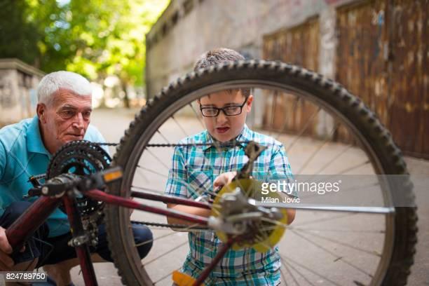 Two repairmen