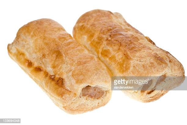 Two Sausage Rolls