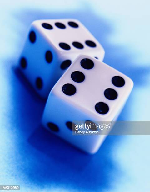 Two Sixes on a Pair of Dice