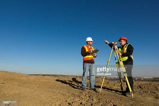 Two Surveyors