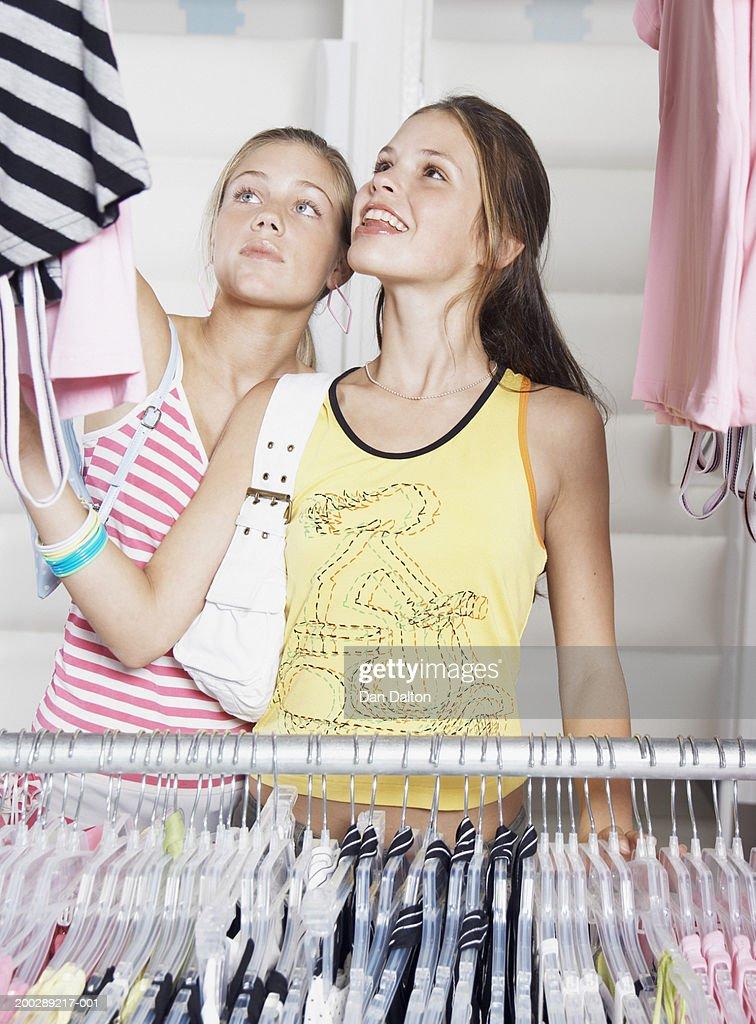 Shop teenage girl clothes online