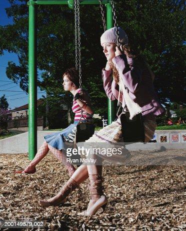 Teen Swing 8