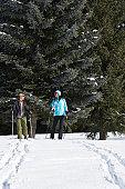 Whistler, British Columbia, Canada, Feb 2007