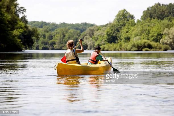 River Kanu