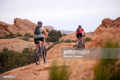 moab single women Dauwalter signed up for the moab 240 on the heels of another big ultra win single loop 240-miles through the canyons trail runner magazine share on twitter.