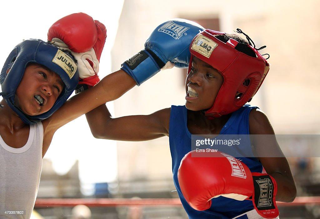 Boxing - Wikipedia