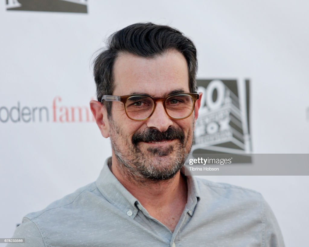 Ty Burrell attends ABC's 'Modern Family' ATAS event at Saban Media Center on May 3, 2017 in North Hollywood, California.