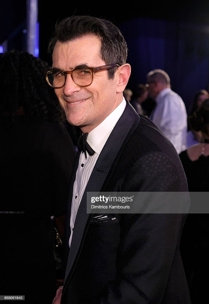 Ty Burrell attends The 23rd Annual Screen Actors Guild Awards at The Shrine Auditorium on January 29, 2017 in Los Angeles, California. 26592_009
