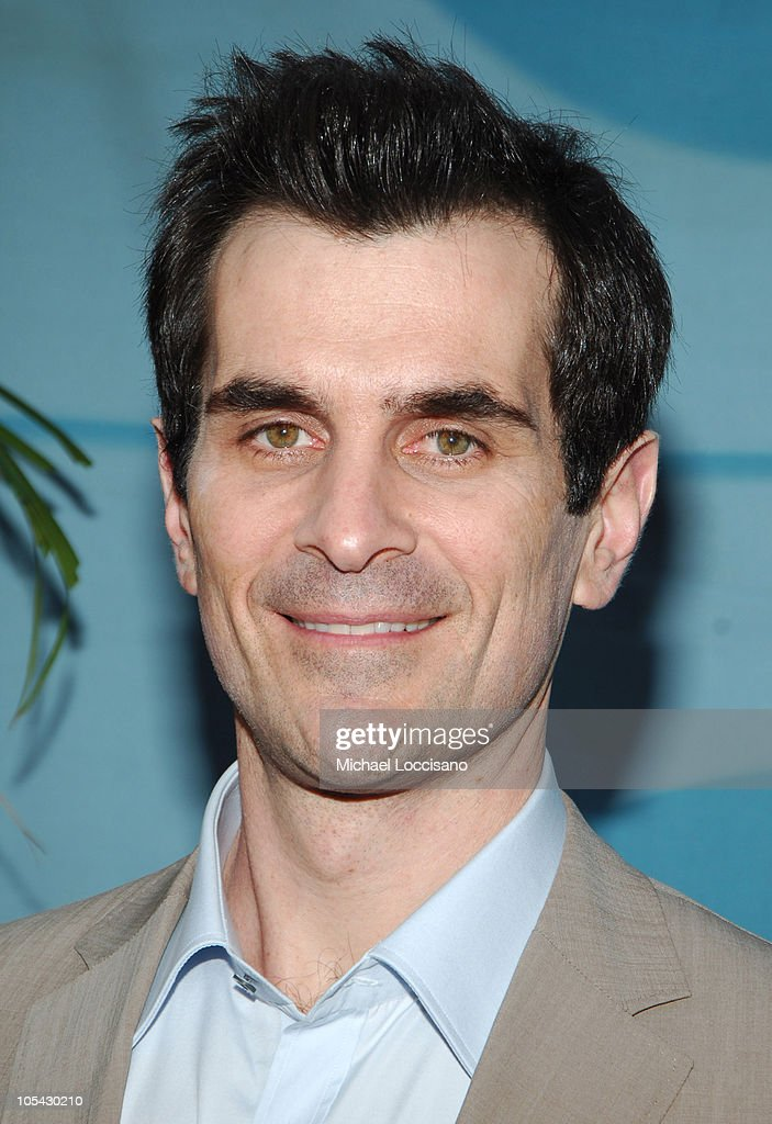 Ty Burrell Starring in 'Out of Practice' during 2005/2006 CBS Prime Time UpFront at Tavern on the Green Central Park in New York City New York United...