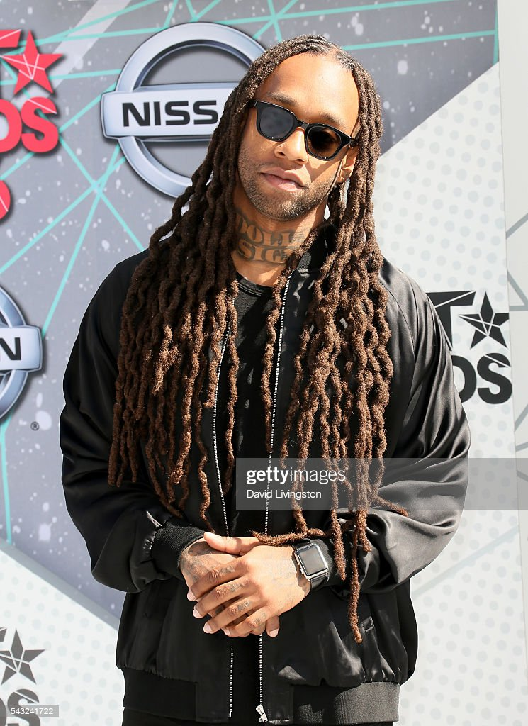 Ty Dolla $ign attends the 2016 BET Awards at Microsoft Theater on June 26, 2016 in Los Angeles, California.