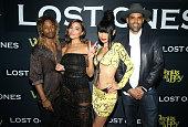 """Los Angeles Premiere Of """"Venus As A Boy"""" - Pre-Party"""