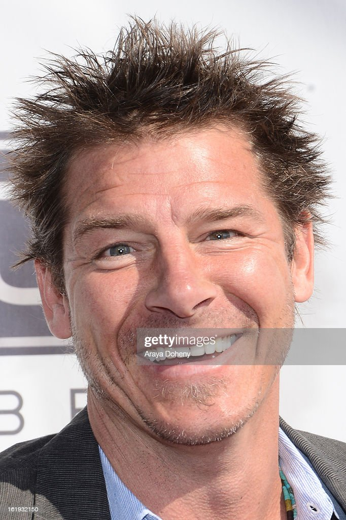 Ty Pennington arrives at the 3rd Annual Streamy Awards at The Hollywood Palladium on February 17, 2013 in Los Angeles, California.