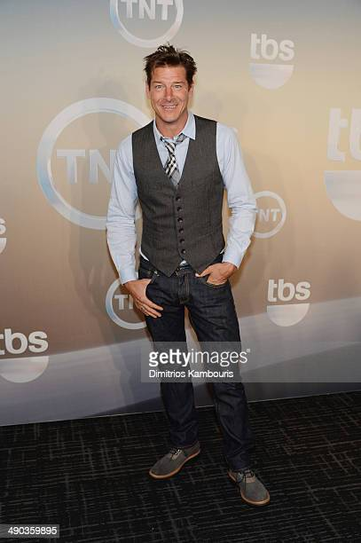 Ty Pennington attends the TBS / TNT Upfront 2014 at The Theater at Madison Square Garden on May 14 2014 in New York City 24674_002_0327JPG