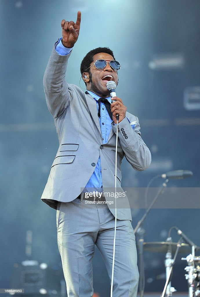 <a gi-track='captionPersonalityLinkClicked' href=/galleries/search?phrase=Ty+Taylor&family=editorial&specificpeople=2209533 ng-click='$event.stopPropagation()'>Ty Taylor</a> of Vintage Trouble performs on Day 2 of Bottle Rock Napa Valley Festival at Napa Valley Expo on May 10, 2013 in Napa, California.