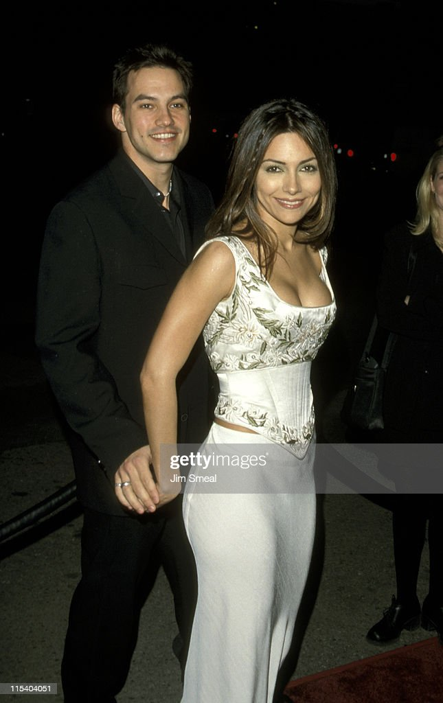 Tyler Christopher And <a gi-track='captionPersonalityLinkClicked' href=/galleries/search?phrase=Vanessa+Marcil&family=editorial&specificpeople=212875 ng-click='$event.stopPropagation()'>Vanessa Marcil</a> during 15th Annual Soap Opera Digest Awards at Universal Ampitheater in Universal City, California, United States.
