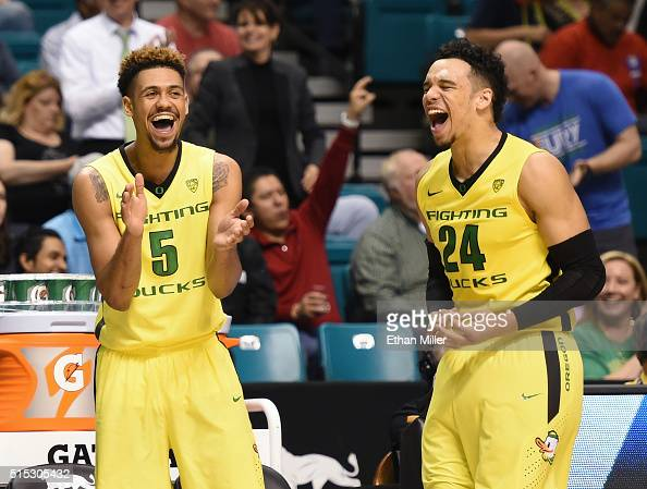 Image result for dillon brooks oregon getty images