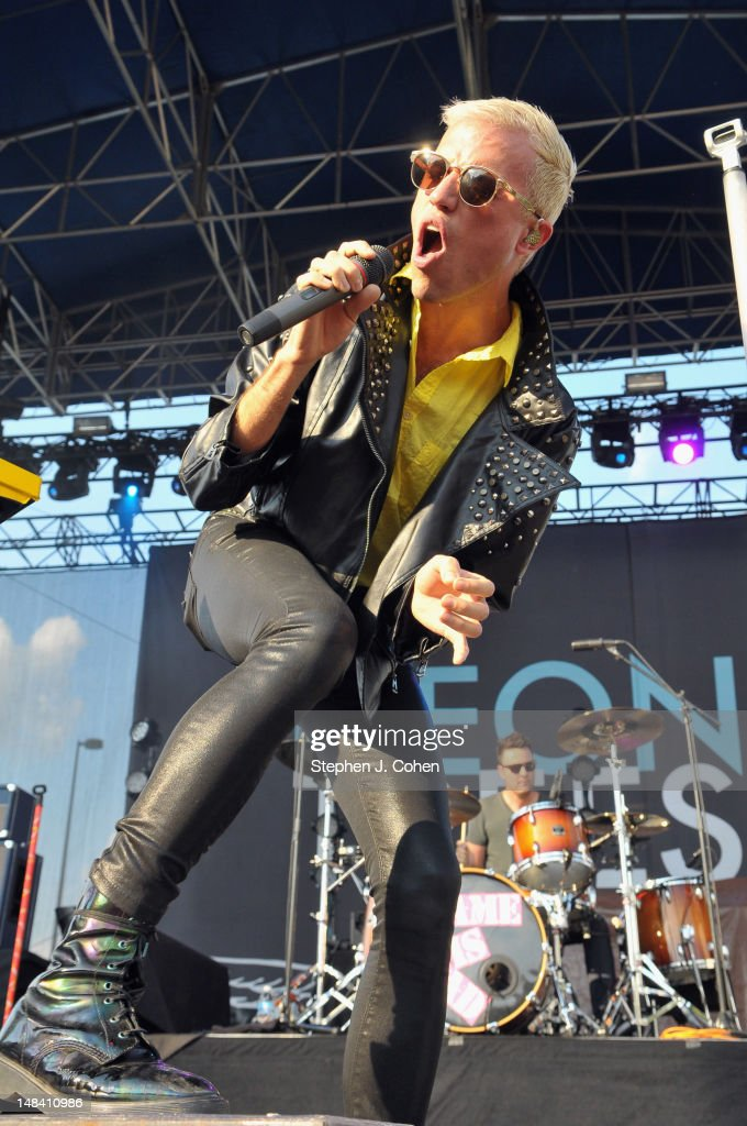 2012 Bunbury Music Festival - Day 3