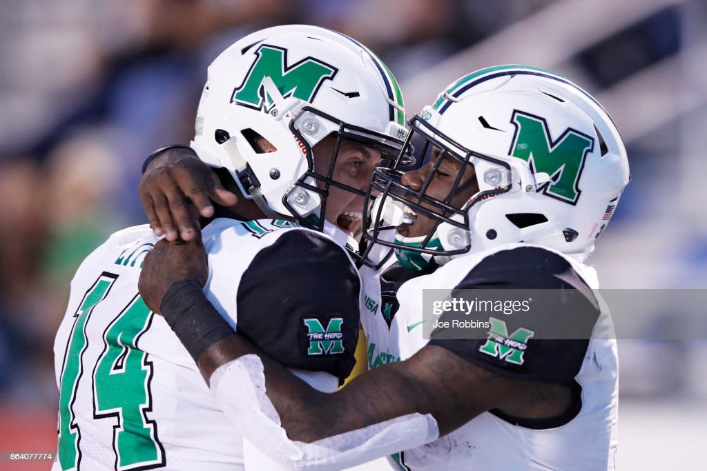 Marshall v Middle Tennessee