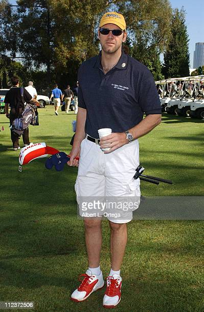 LAPD Celebrity Golf Tournament Areial Coverage - YouTube