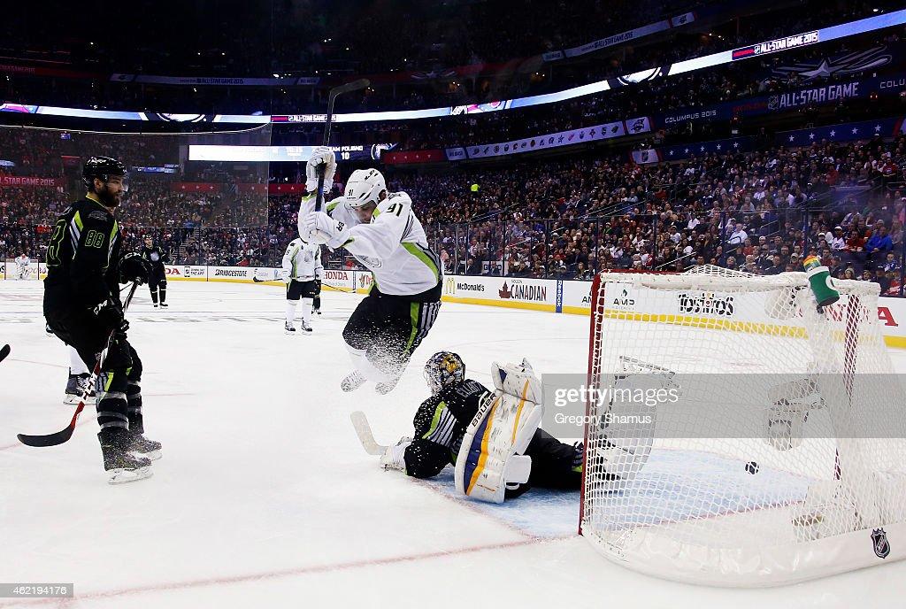 2015 Honda NHL All-Star Game