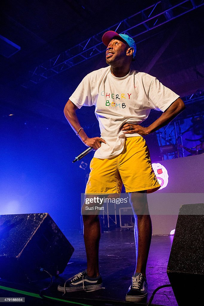 Tyler the creator tour dates in Hamilton
