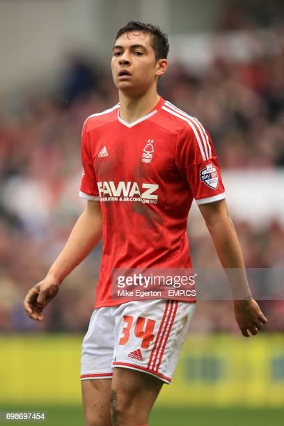 Tyler Walker Nottingham Forest