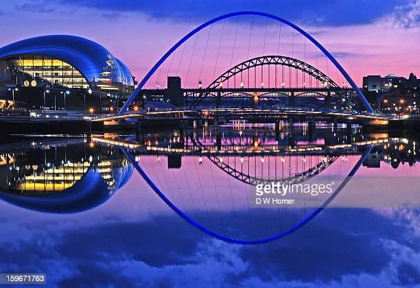 Tyne Blue