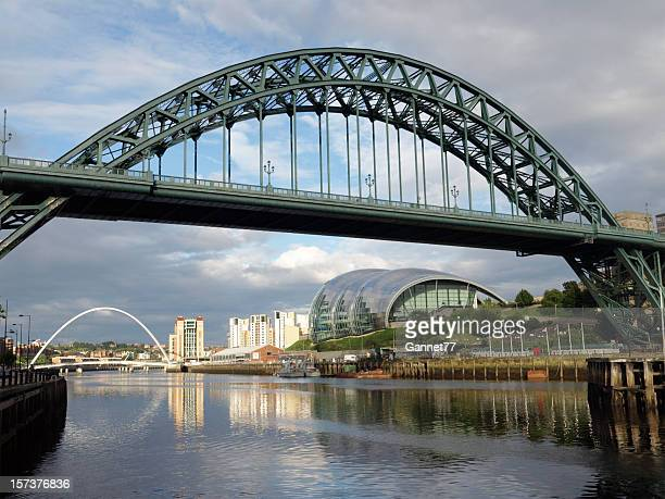 Ponte deTyne, Newcastle