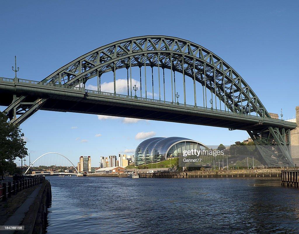 'Tyne Bridge, Newcastle'