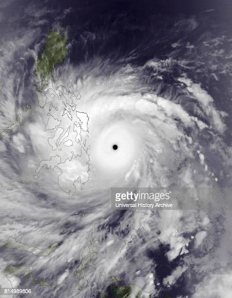 Typhoon Haiyan known as Super Typhoon Yolanda in the Philippines was one of the most intense tropical cyclones on record which devastated portions of...