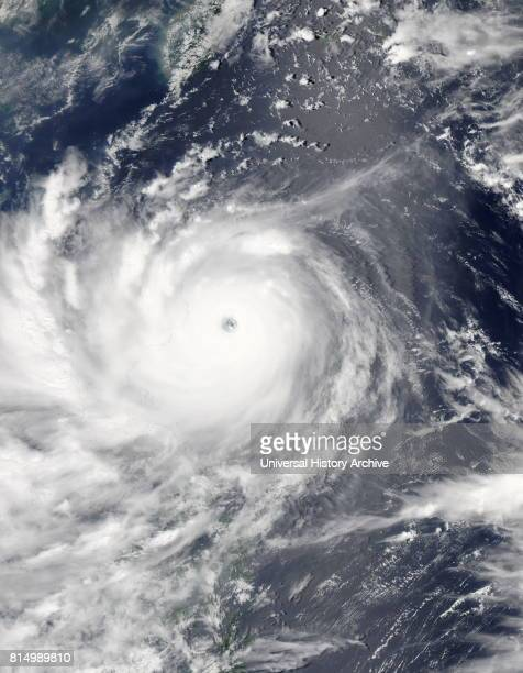 Typhoon Nanmadol known in the Philippines as Typhoon Mina was the strongest tropical cyclone in 2011 to hit the Philippines and also the first of the...
