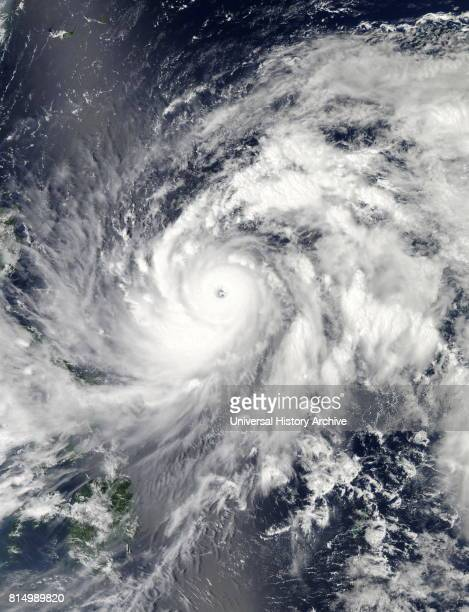 Typhoon Sanba known in the Philippines as Typhoon Karen was the strongest tropical cyclone worldwide in 2012 The sixteenth named storm and tenth...