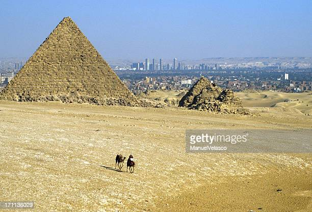 typical image of egypt