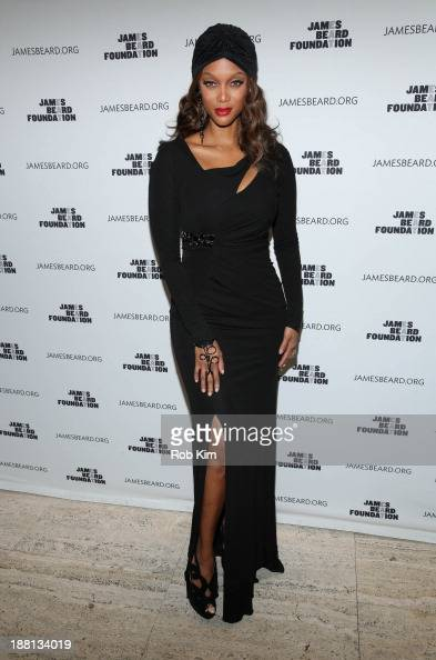 PHOTOS : Tyra Banks Through the Years Photos - ABC News 18