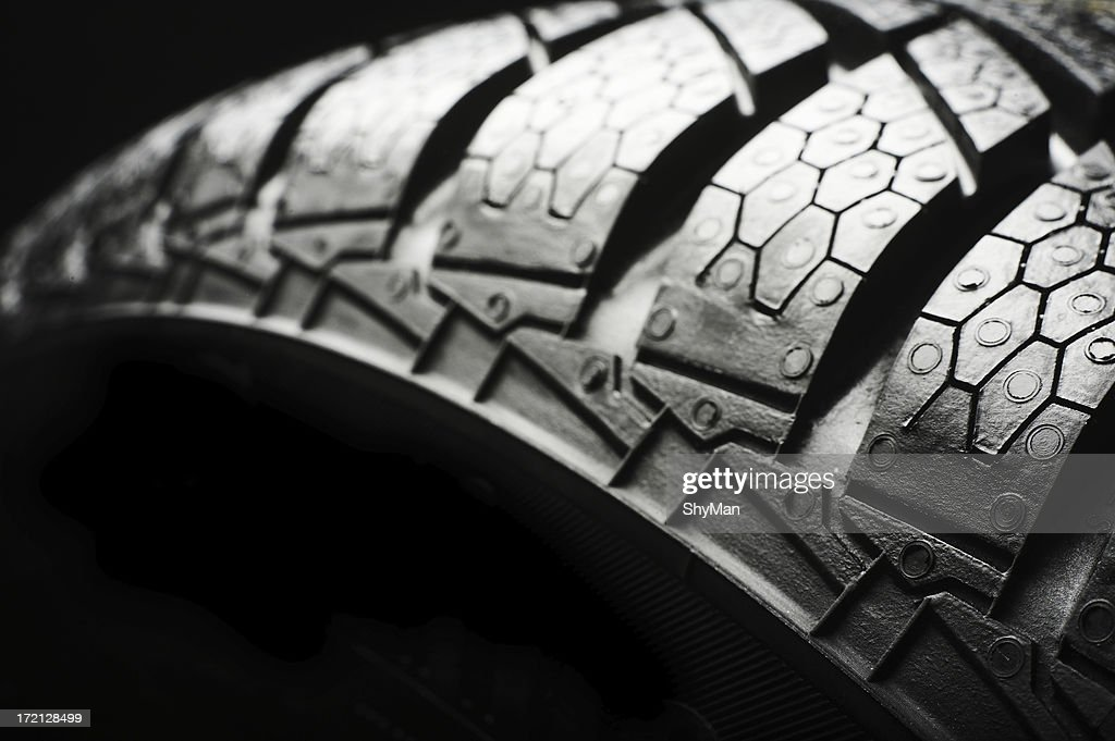 Tyre Cap