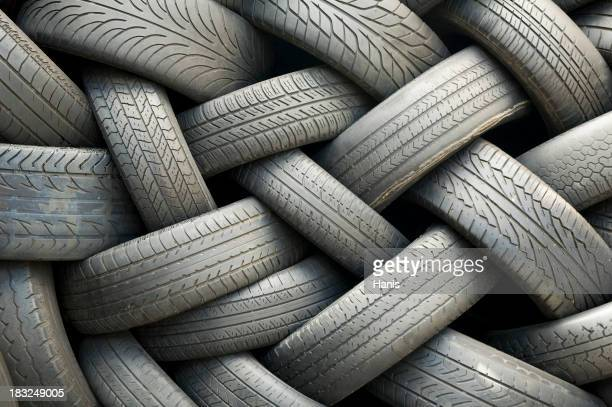 Tyre wall