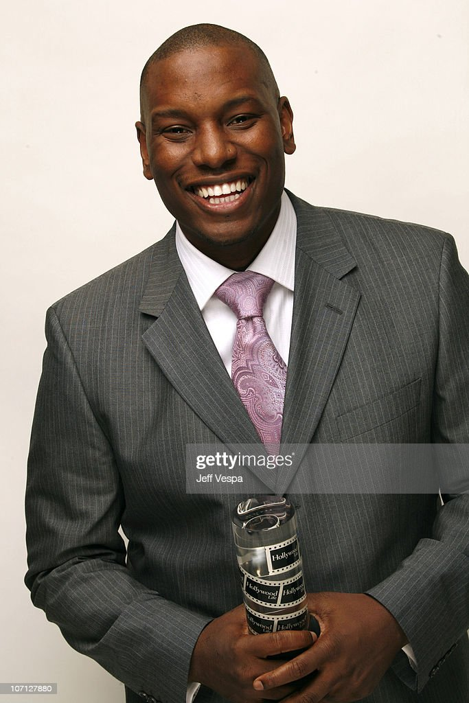 Tyrese Gibson winner Breakthrough Performance for 'Transformers' *EXCLUSIVE*