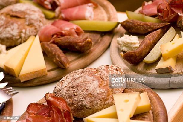 Tiroler Feast