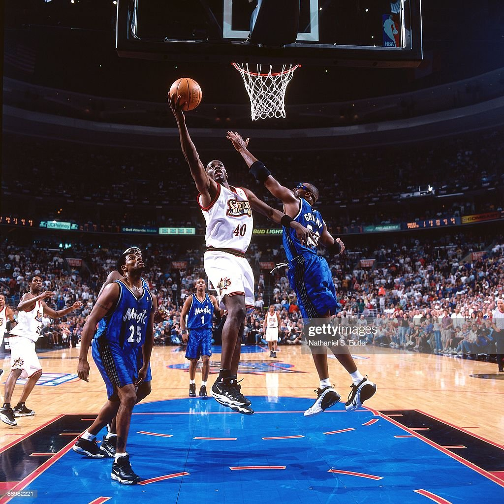 1999 Eastern Conference Quarterfinals Game 4 Orlando Magic vs