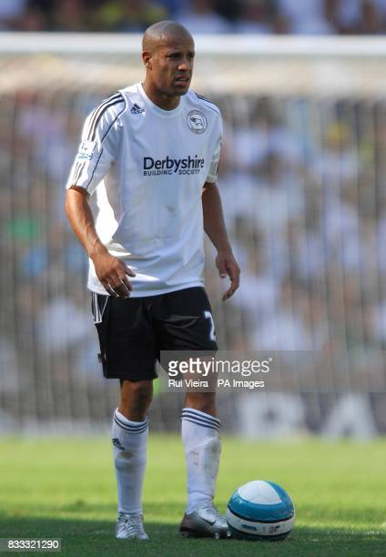 Tyrone Mears Derby County