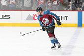 CO: New York Islanders v Colorado Avalanche