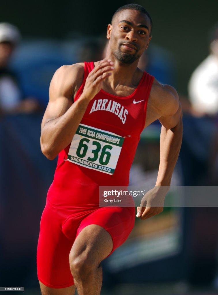 NCAA Track & Field Championships - June 9, 2005