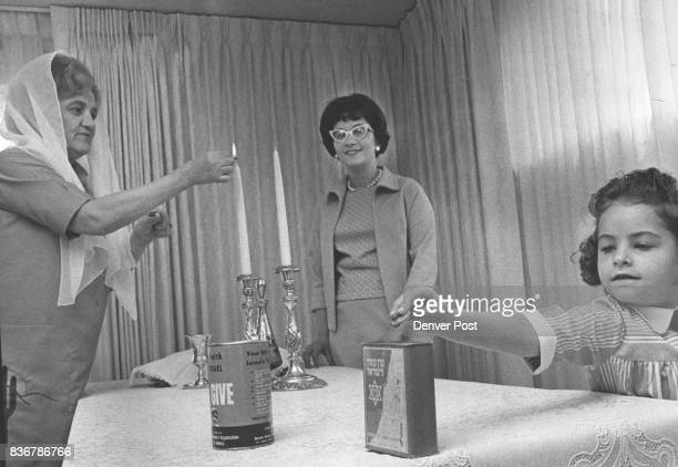 APR 16 1966 'Tzedakah'The Method of giving changes but not the Concept Both 'modern' and 'traditional' charity boxes are on hand as Mrs Edward H...