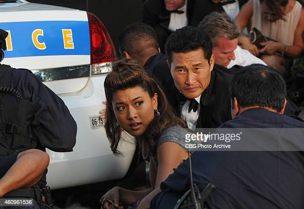 'Ua 'aihue' When a tourist is killed after unknowingly transporting a stolen Van Gogh an undercover Kono and Chin enter the world of black market...